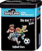 Story Cards - ??? Kids Fussball-Stars (drei Fragezeichen)