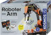 Roboter-Arm (drei Fragezeichen)