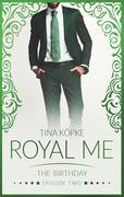 Royal Me - The Birthday