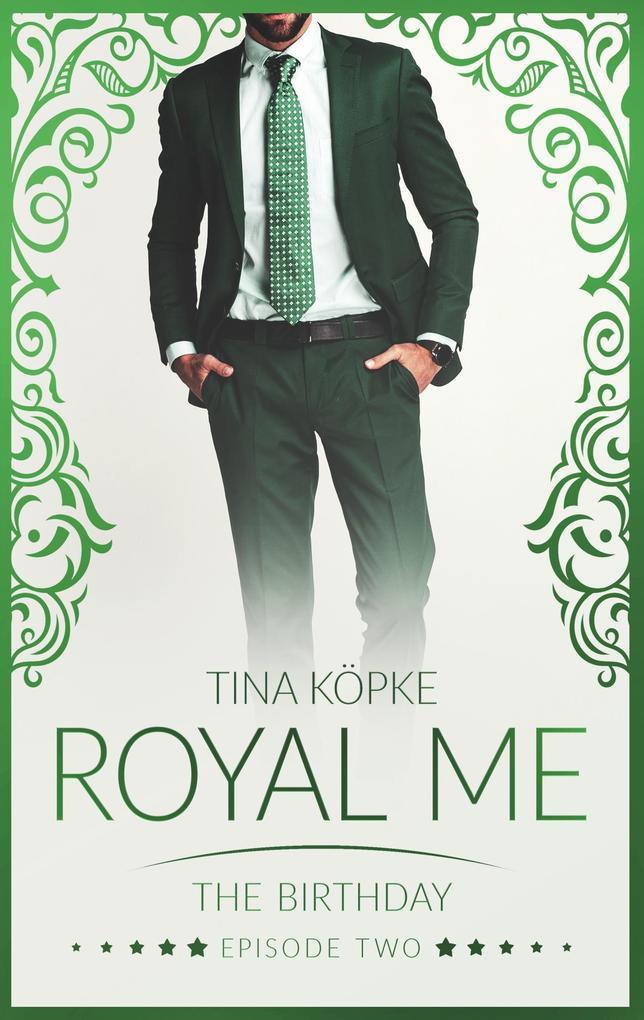 Royal Me - The Birthday als Buch