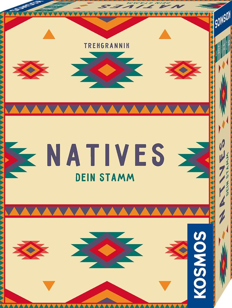 Natives als sonstige Artikel