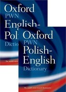 Oxford-PWN Polish-English English-Polish Dictionary. 2 Bde