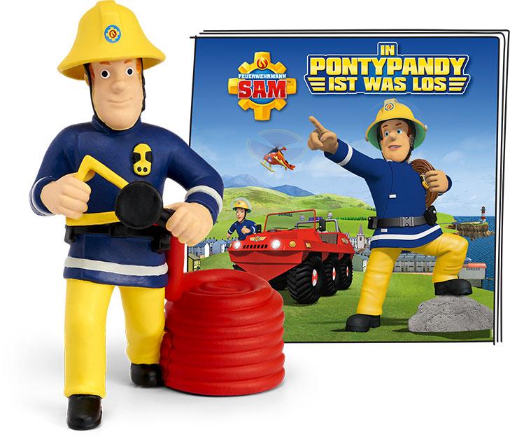 Tonie - Feuerwehrmann Sam: In Pontypandy ist was los als sonstige Artikel