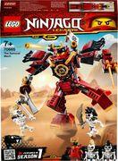 LEGO® Ninjago - 70665 Samurai-Roboter