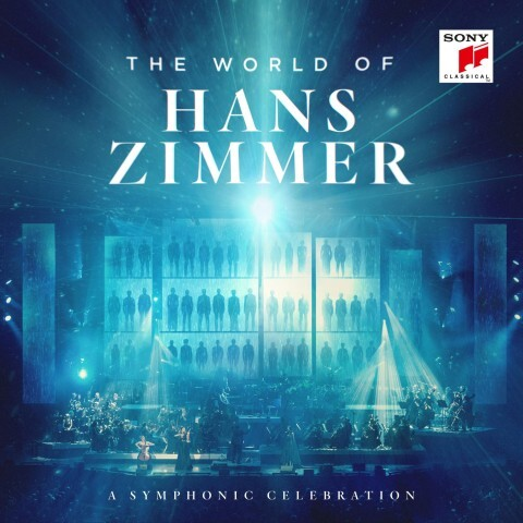 The World of Hans Zimmer - A Symphonic Celebration (Live) als CD
