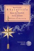 Mahlerische Rheinreise von Speyer bis Düsseldorf
