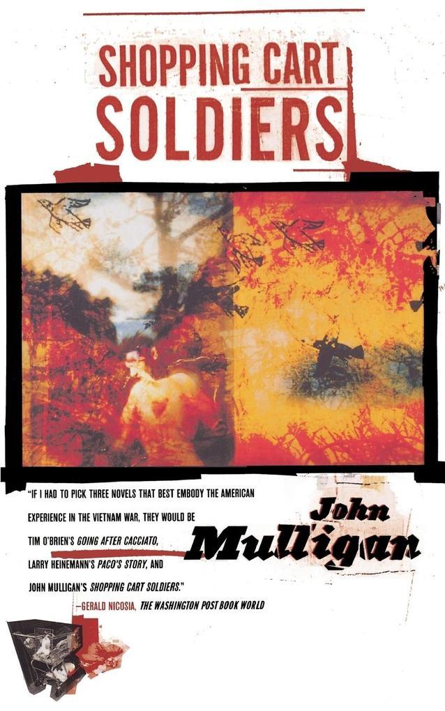 Shopping Cart Soldiers als Taschenbuch von John...