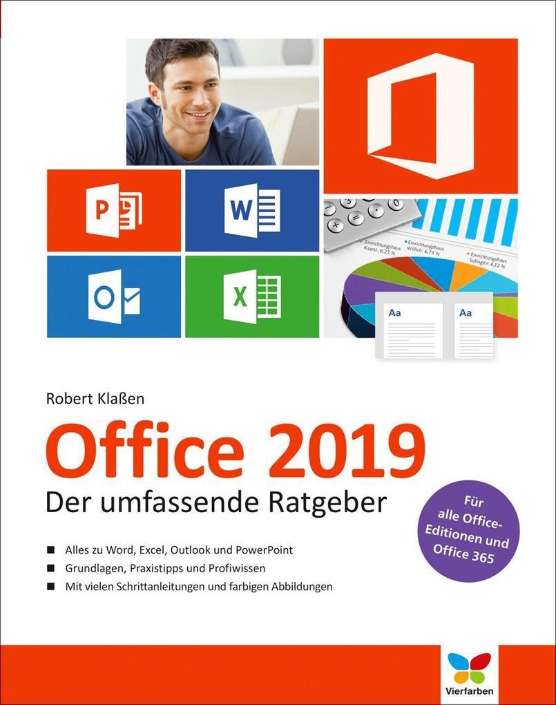 Office 2019 als eBook