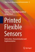 Printed Flexible Sensors