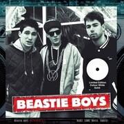 Instrumentals-Make Some Noise,Bboys! (White Vin