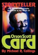 Storyteller: The Official Guide to the Works of Orson Scott Card