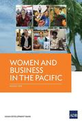 Women and Business in the Pacific