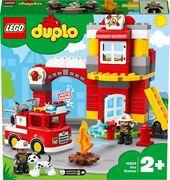 LEGO® DUPLO® - 10903 Feuerwehrwache