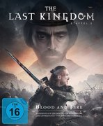 The Last Kingdom - Staffel 3 (Blu-Ray)