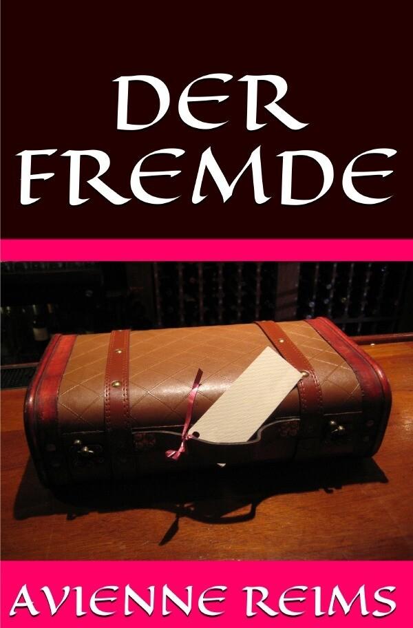 DER FREMDE als Buch