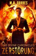 THE DIVINE CHRONICLES 3 - ZERSTÖRUNG