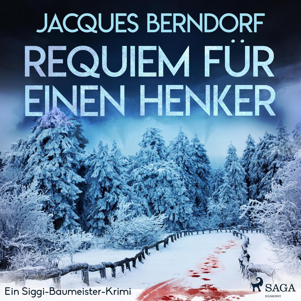 Requiem für einen Henker - Ein Siggi-Baumeister-Krimi (Ungekürzt) als Hörbuch Download
