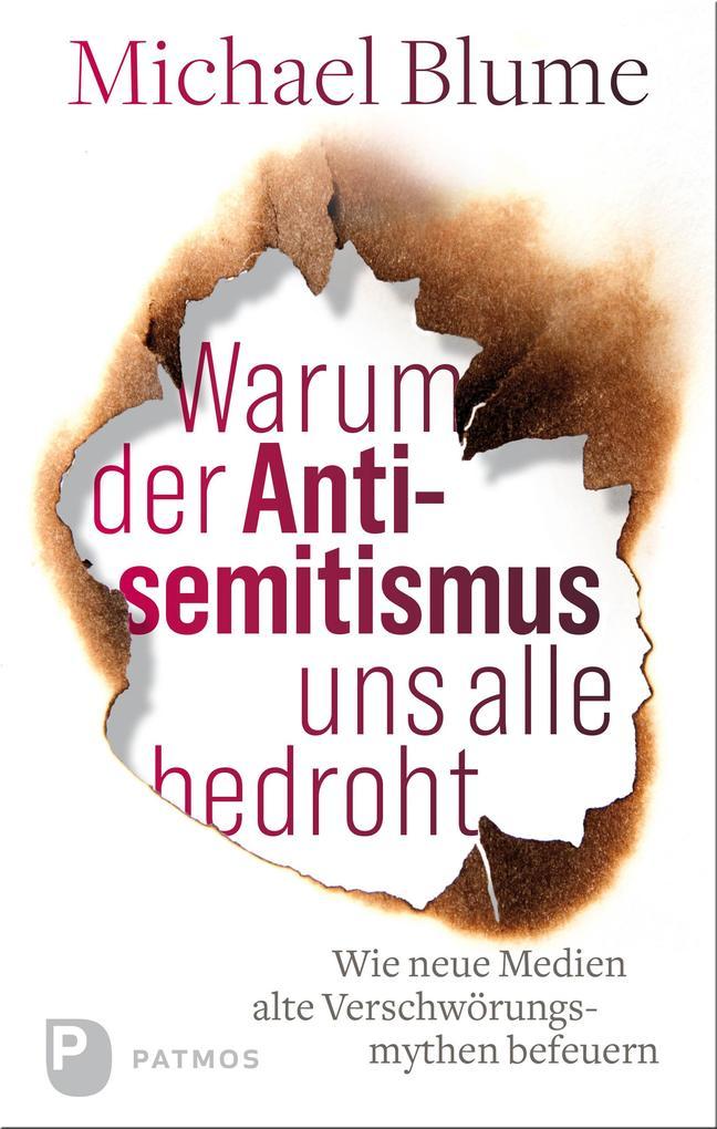 Warum der Antisemitismus uns alle bedroht als eBook