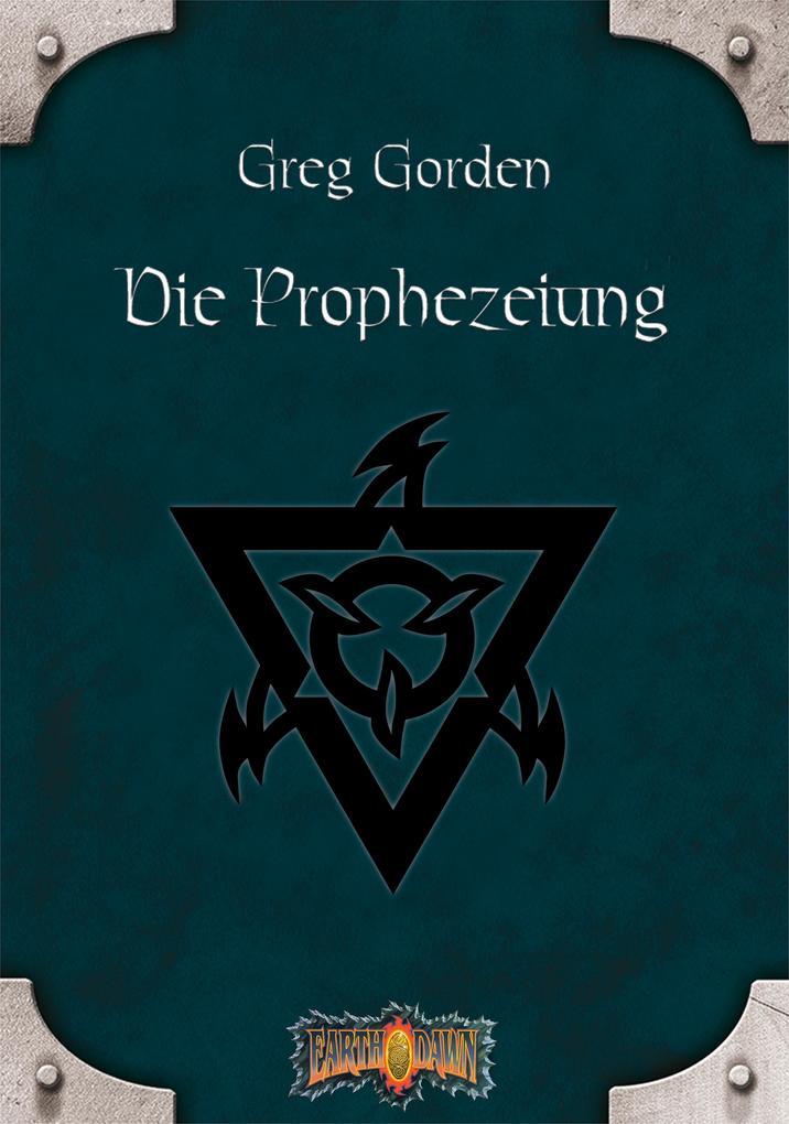 Die Prophezeiung als eBook epub