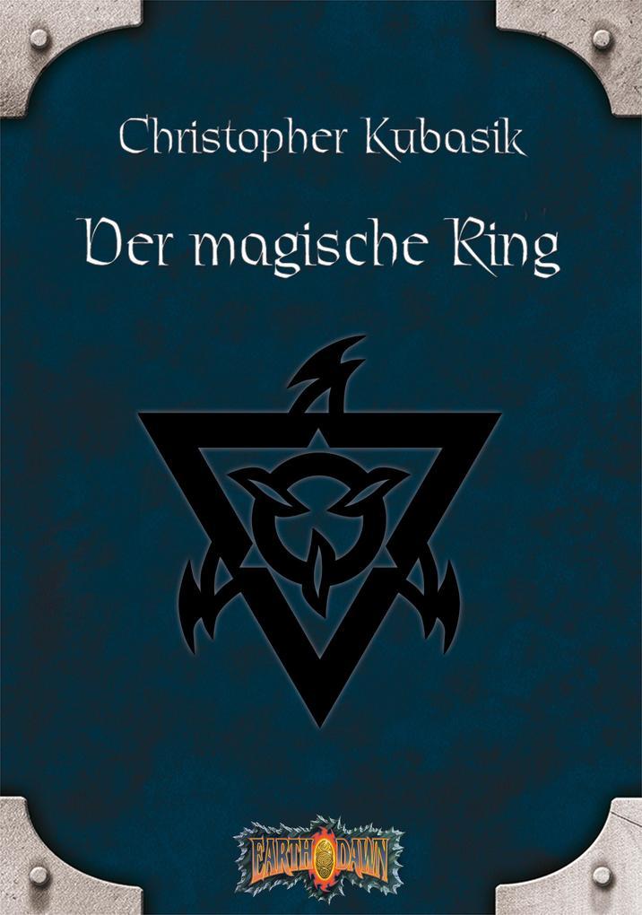 Der magische Ring als eBook epub