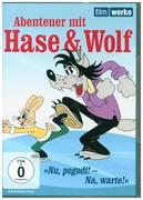 Hase&Wolf DVD
