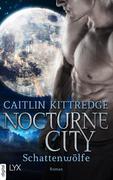 Nocturne City - Schattenwölfe