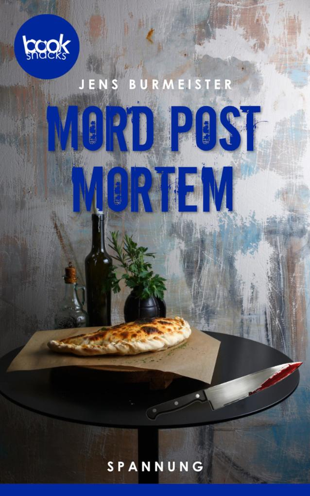 Mord post mortem als eBook epub