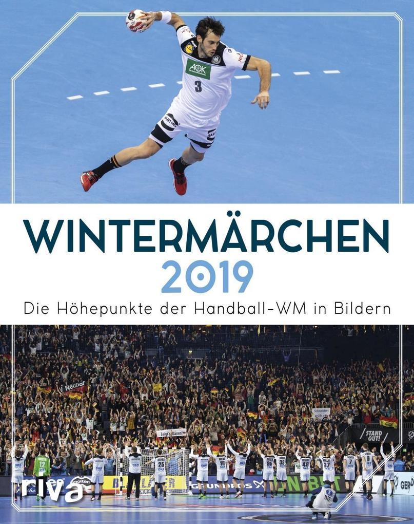 Wintermärchen 2019 als Taschenbuch
