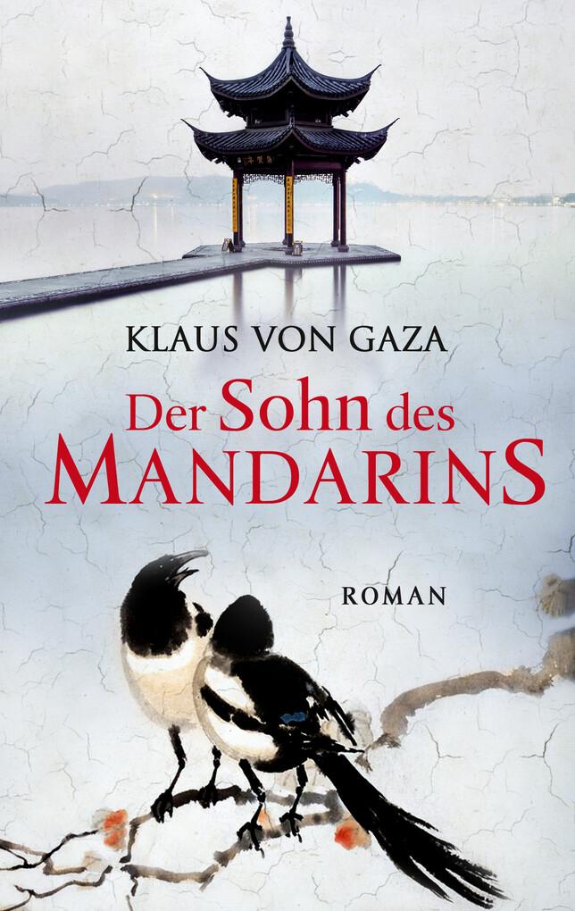 Der Sohn des Mandarins als eBook