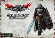 WH40K Wrath & Glory - Ausrüstungs Kartenset