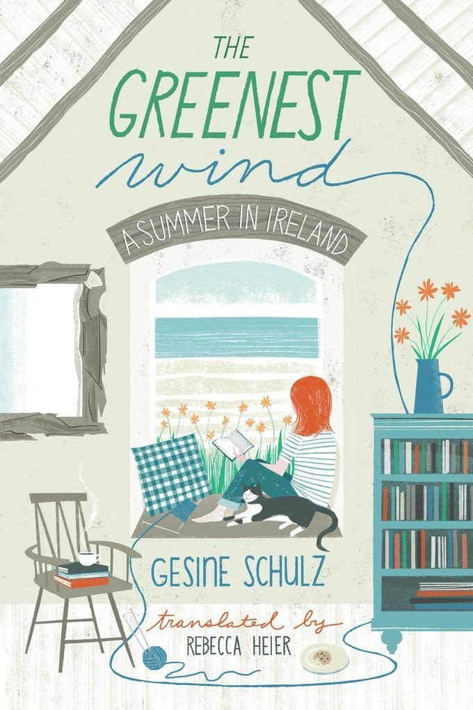 The Greenest Wind als eBook epub