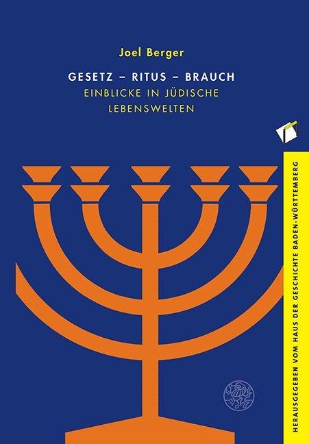 Gesetz - Ritus - Brauch als Buch