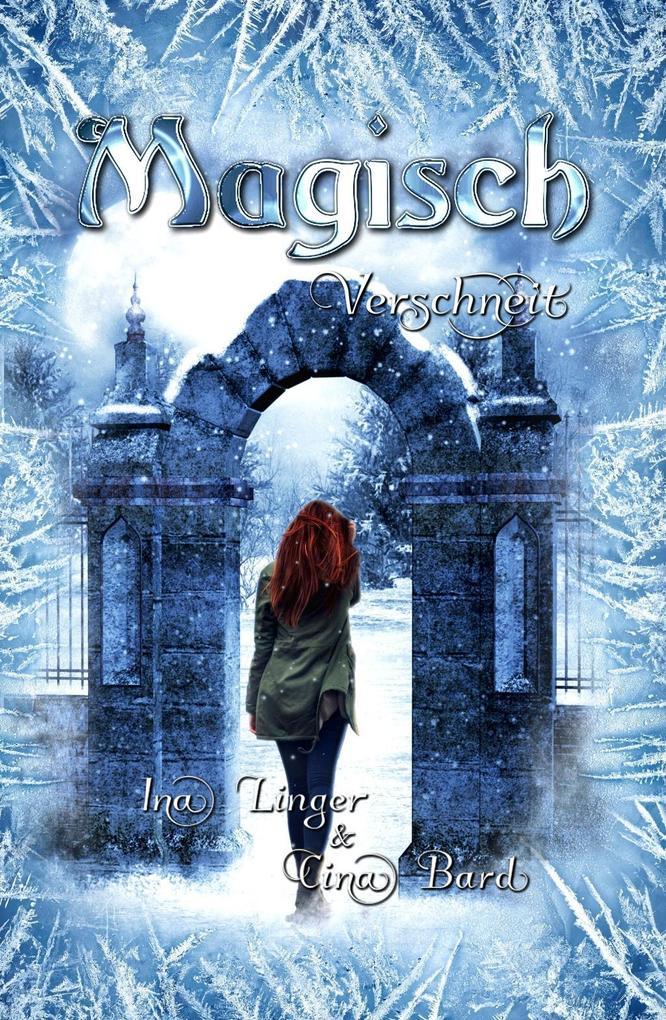 Magisch Verschneit als Buch