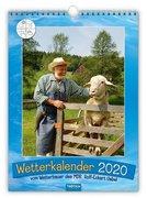 Wetterkalender 2020 Bauernkalender Wandkalender