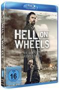 Hell on Wheels - Season 5