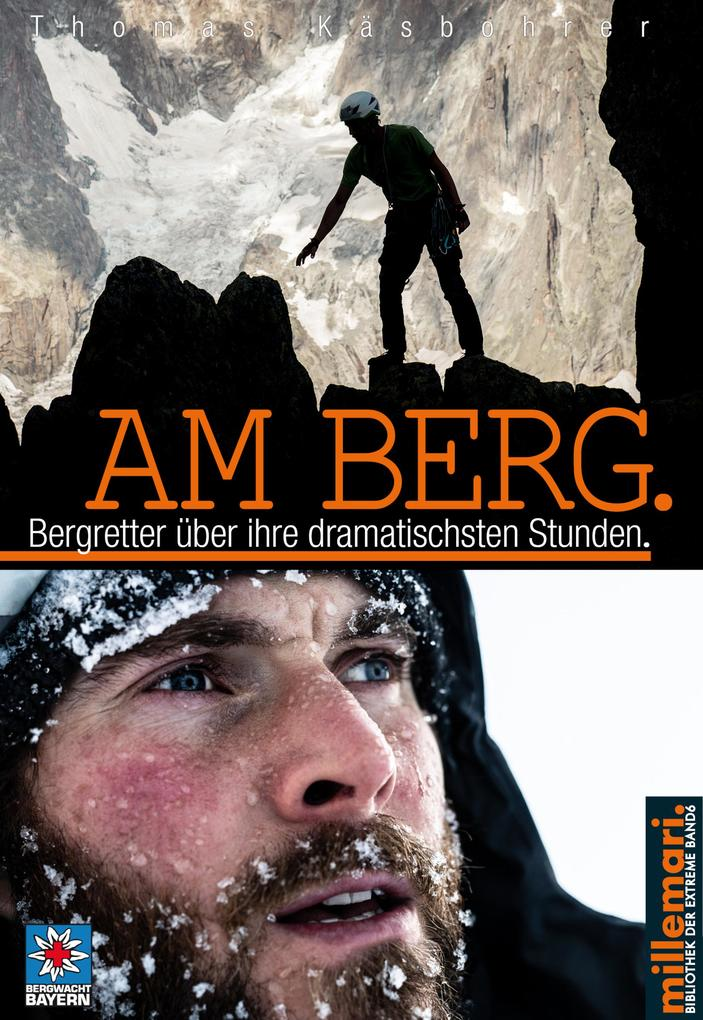 Am Berg. als eBook