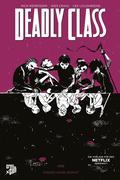Deadly Class 2: Kinder ohne Heimat