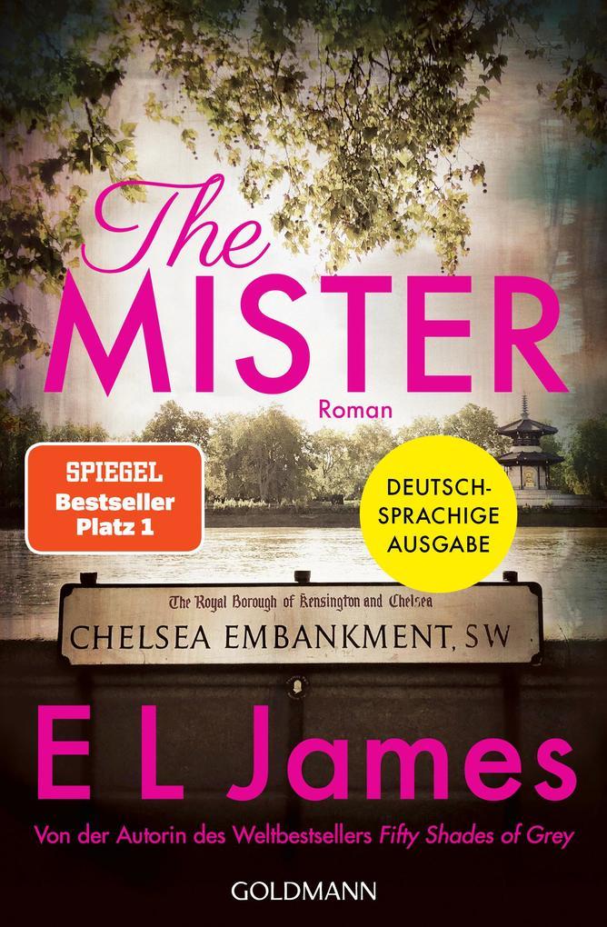 The Mister als Taschenbuch