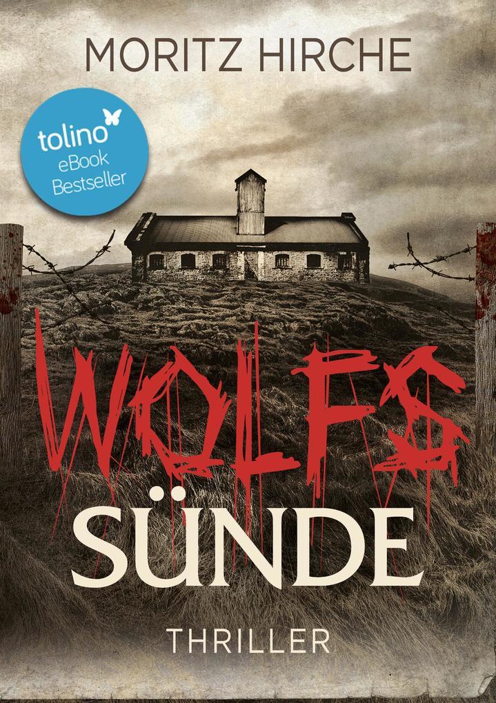Wolfssünde als eBook