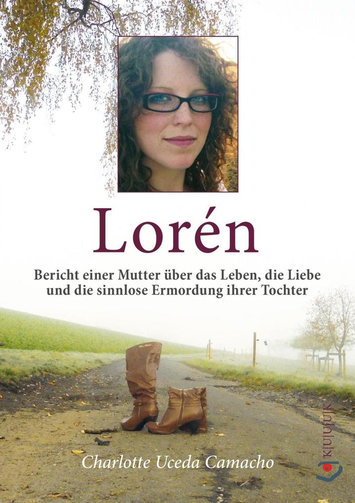 Lorén als eBook epub