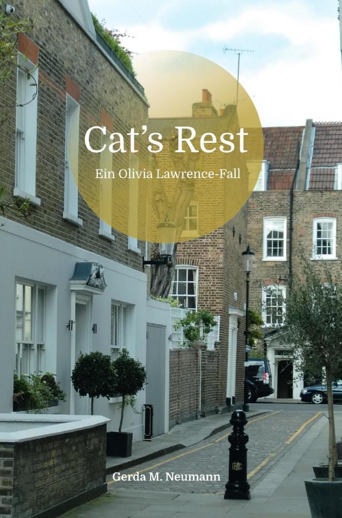 Cat's Rest als eBook