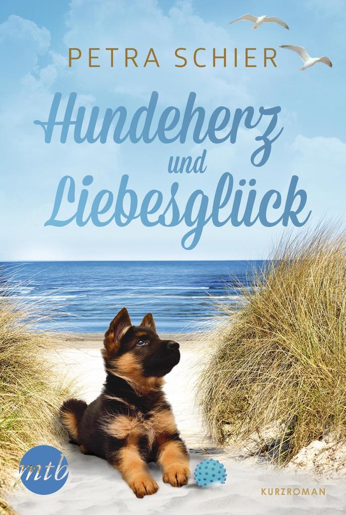 Hundeherz und Liebesglück als eBook