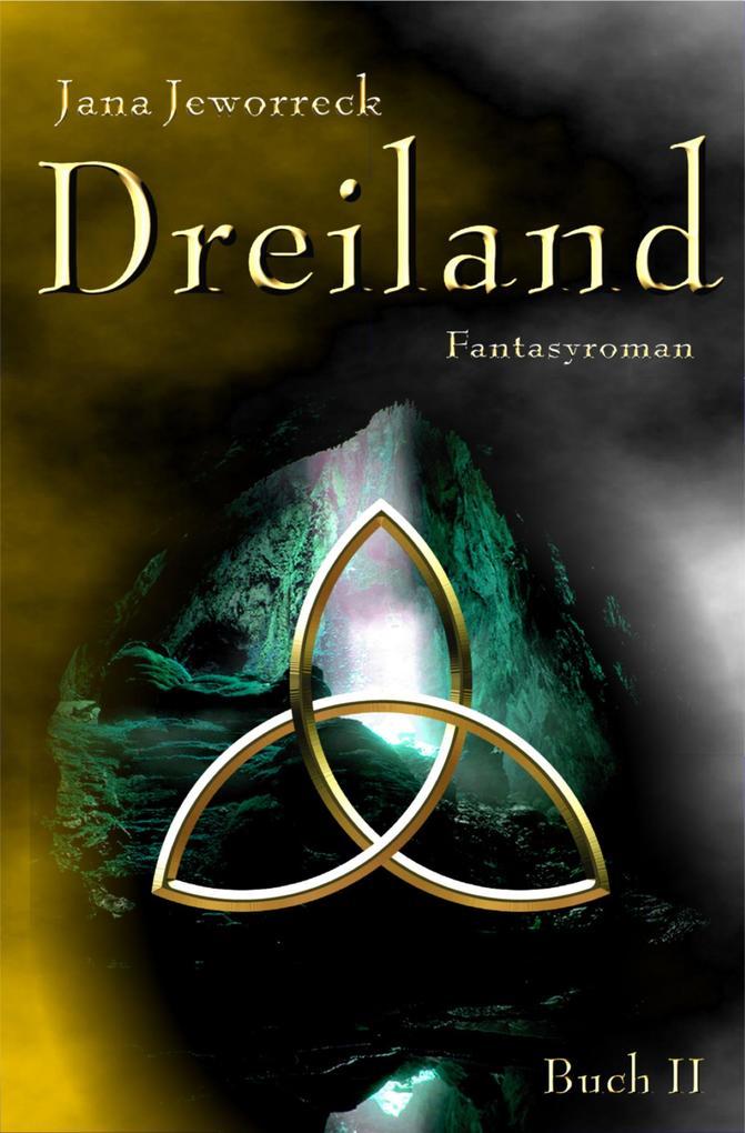 Dreiland II als eBook