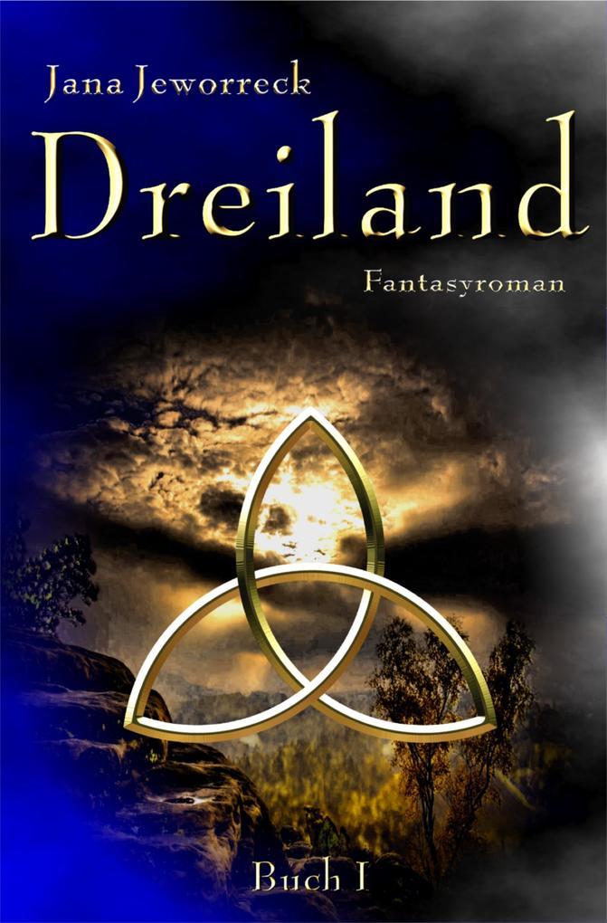 Dreiland I als eBook
