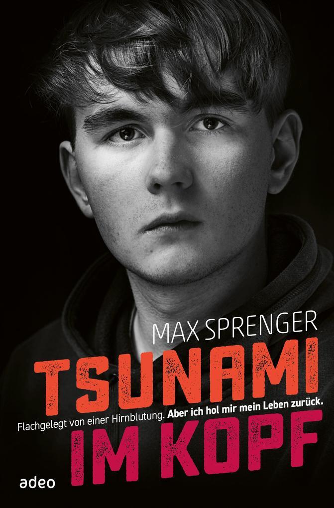 Tsunami im Kopf als eBook