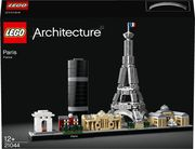 LEGO® - Architecture - 21044 Paris