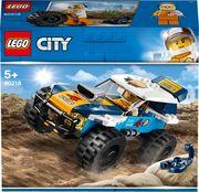 LEGO® - City - 60218 Wüsten-Rennwagen