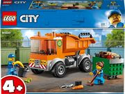 LEGO® - City 60220 - Müllabfuhr