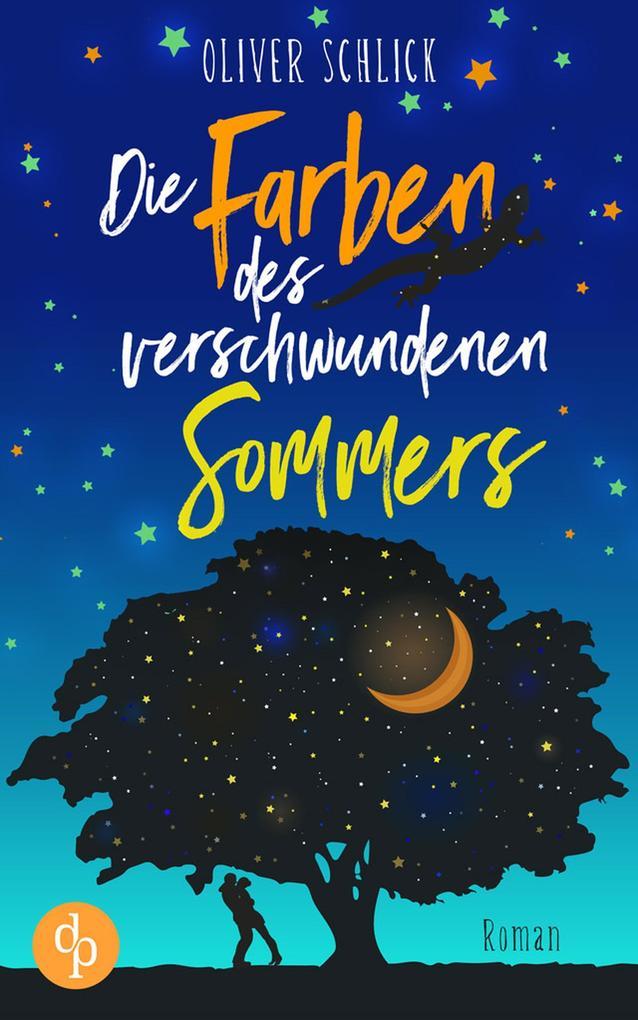 Die Farben des verschwundenen Sommers als eBook
