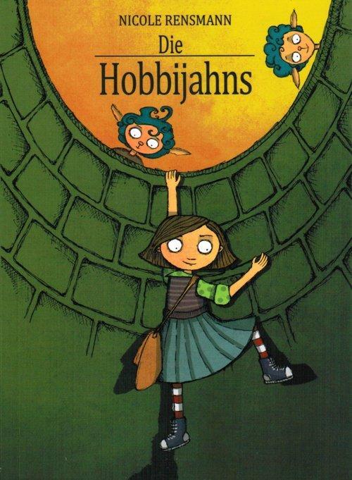 Die Hobbijahns als eBook
